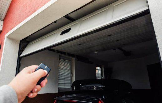 Benefits of a Portable Radar Detector - garage doors