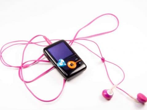 Benefits of an MP3 Player