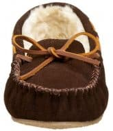 Best Affordable Moccasin Minnetonka Cally Faux Fur Slipper