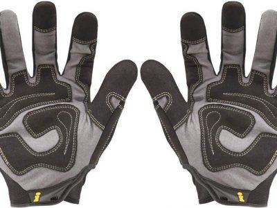 Best Budget Work Gloves Ironclad General Utility Work Gloves