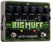 Best Compact Model Electro-Harmonix Nano Big Muff Guitar Distortion Effects Pedal-6