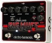 Best Compact Model Electro-Harmonix Nano Big Muff Guitar Distortion Effects Pedal-7