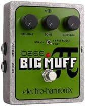 Best Compact Model Electro-Harmonix Nano Big Muff Guitar Distortion Effects Pedal-9 (1)