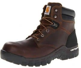 Best Composite Toe Boot Carhartt Composite Toe Boots - 1