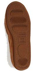 Best Fleece Slipper Acorn Moc Slippers
