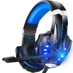 Best Gaming Headset Review BENGOO G9000