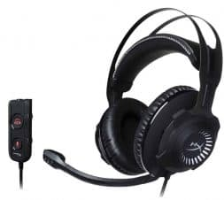 Best Gaming Headset Review HyperX Cloud Revolver S Gaming Headset
