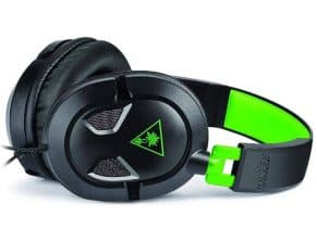 Best Gaming Headset Review Turtle Beach Ear Force Recon Xbox Gaming Headset