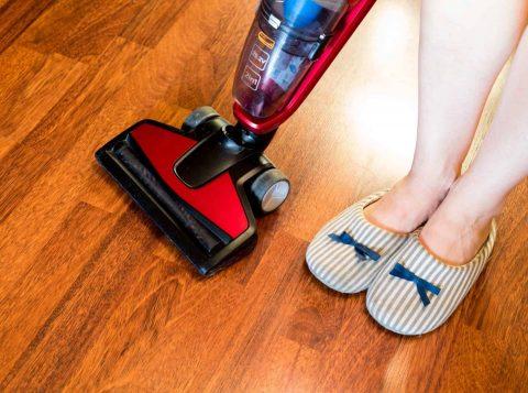 Best Hand-held Vacuum