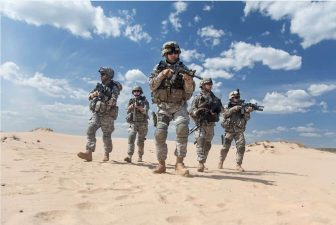 Best Job Sites for Veterans