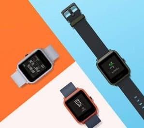 Best Smartwatch Review Amazfit Bip Smartwatch by Huami