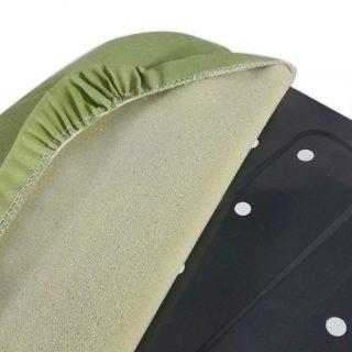 Best for Budget Shoppers HOMZ T-Leg Steel Ironing Board-1