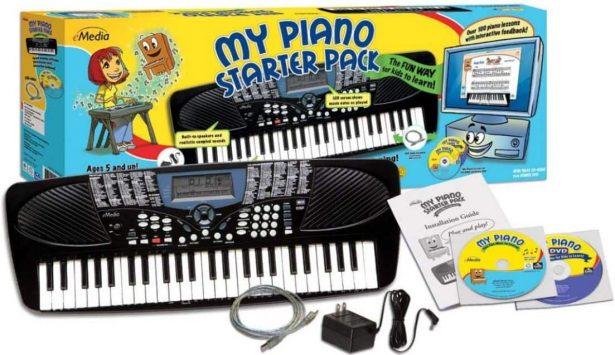 Best for Kids eMedia My Piano Starter Pack
