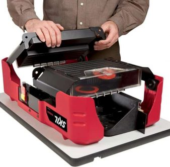 Best for Saving Space Skil RAS900 Router Table