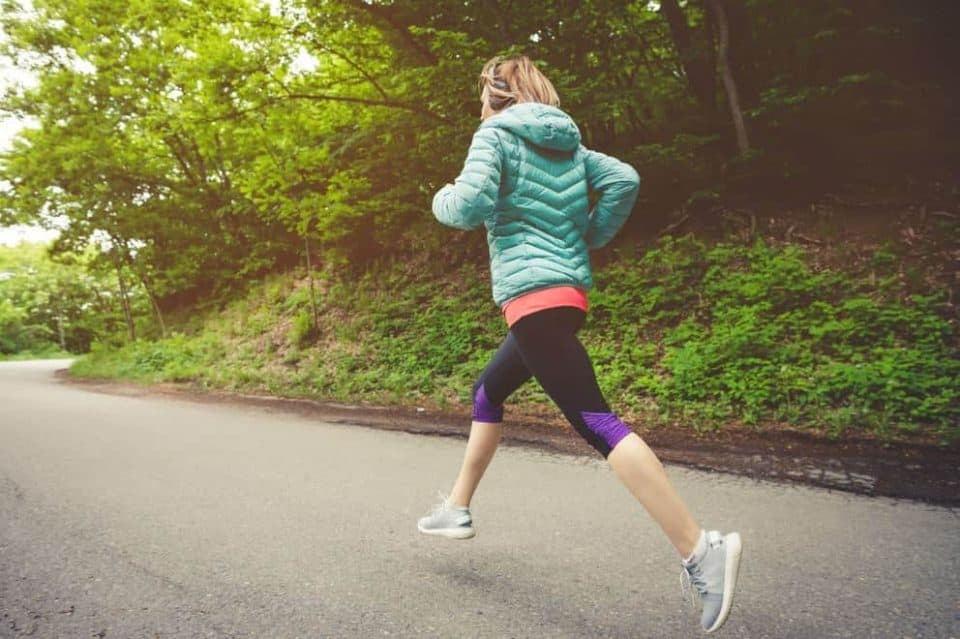 Best for Women - Walkers and Runners
