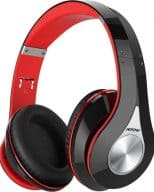Best of the Best Mpow Bluetooth Over-Ear Headphones-2