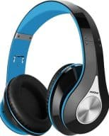 Best of the Best Mpow Bluetooth Over-Ear Headphones-5