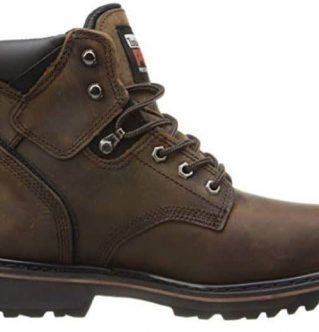 Best of the Best Timberland PRO Steel Toe Work Boots