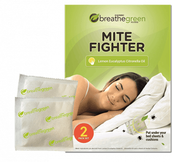 Breathe Green Mite Fighter