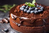 Cooking Ideas for Using Instant Coffee - cake