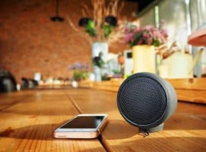 Do You Need Surround Sound - speakers