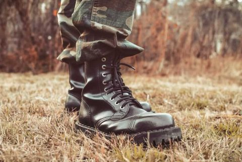 Features to Consider in New Boots