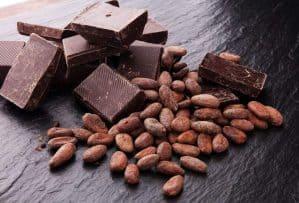 Full Body Aroma - chocolate