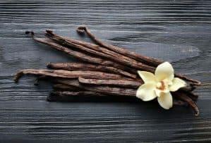 Full Body Aroma - vanilla