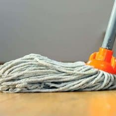 Grout Cleaner Buying Guide – What to Consider - Mop