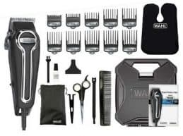 Hair Clippers Review Wahl Clipper Elite Pro Haircut Kit