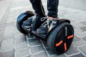 Hoverboard Buying Guide – Features Worth Your Money