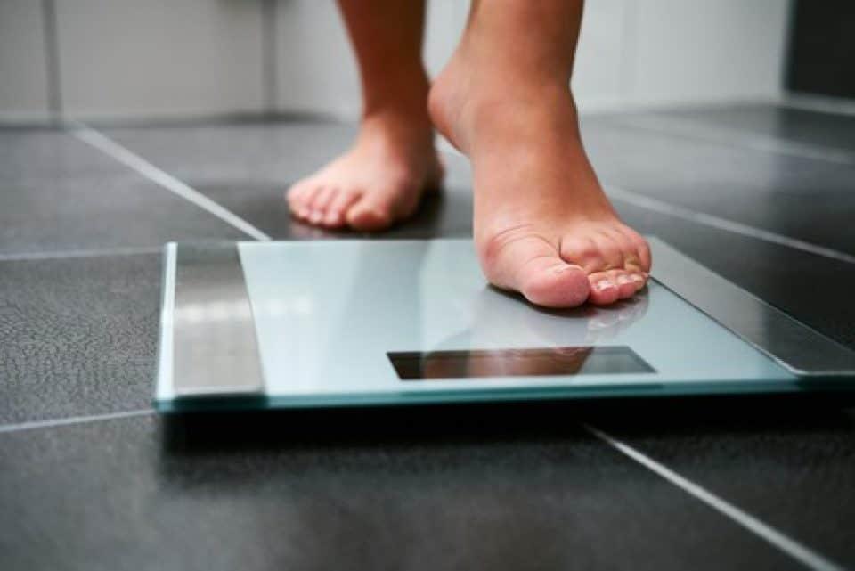 How Do Bathroom Scales Work?