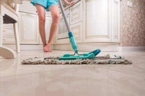 How Long Will a Steam Mop Really Last