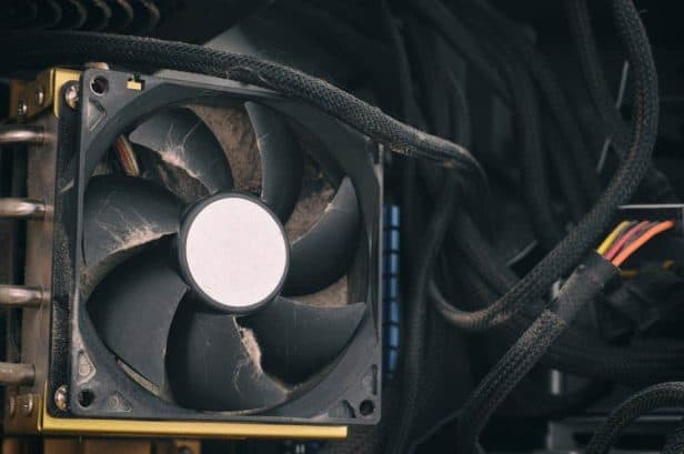How Much Airflow Do You Need