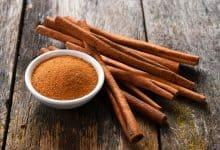 How Much Caffeine Do You Need - Cinnamon