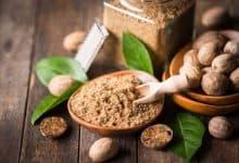 How Much Caffeine Do You Need - Nutmeg