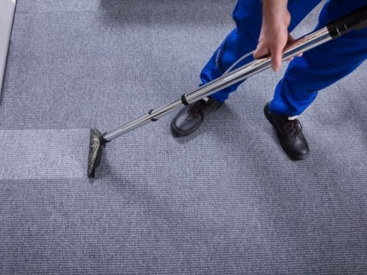 How Much Do Carpet Cleaners Cost