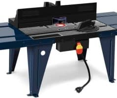 How Much Do Router Tables Cost - Goplus Electric