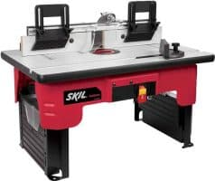 How Much Do Router Tables Cost - Skil RAS900 Router
