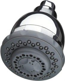 How Much Does a Shower Head Cost - Culligan Wall-Mounted