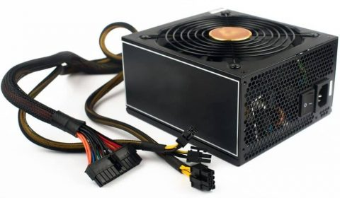 How Will You Power the Fan