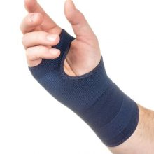 How to Care for Guitar Injuries at Home - Compression