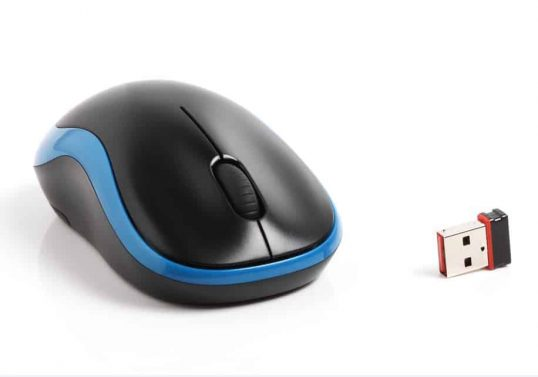 How to Connect a New Mouse to Your Computer