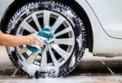 How to Properly Clean Your Car Wheels - 1