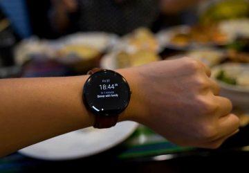 How to Set Up a Smartwatch - your virtual calendar