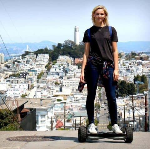 In-Depth Product Review EPIKGO Self Balancing Scooter