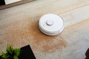 In-Depth Product Review ILIFE V3s Pro Robotic Vacuum