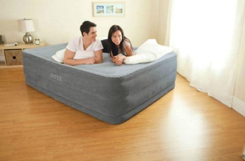 In-Depth Product Review Intex Elevated Comfort Plus