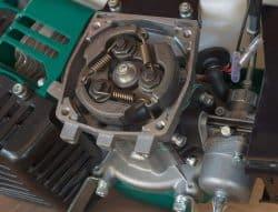In-Depth Product Review Ryobi RY40180 Zero Turn Mower - 2