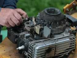 In-Depth Product Review Ryobi RY40180 Zero Turn Mower - 3